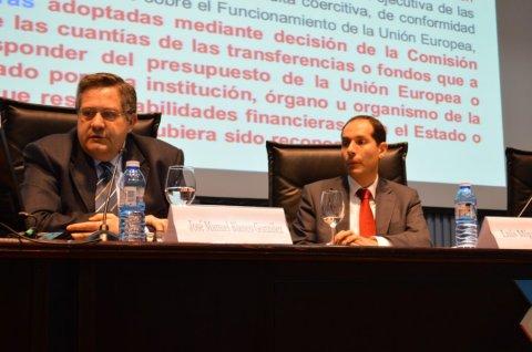 Calidade regulatoria e transparencia administrativa na execución do Dereito da UE: incidencia na cooperación territorial europea e na xestión dos Fondos da UE  - I Seminario Internacional sobre transparencia administrativa e protección dos intereses financeiros da U.E. na Eurorrexión Galicia-Norte de Portugal
